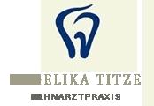 Zahnarztpraxis Angelika Titze in Mülheim an der Ruhr Logo